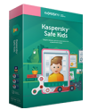 Kaspersky Safe Kids (1 год)