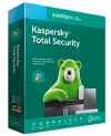 Kaspersky Total Security (2 устр, 1 год)