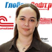 Орлянская Варвара Владимировна